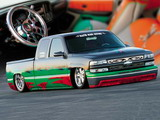 Sport Truck - Pat McGonigal - Chevrolet Silverado (2001) - picture 1