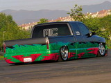 Sport Truck - Pat McGonigal - Chevrolet Silverado (2001) - picture 2