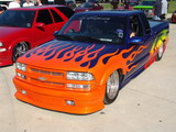 Sport Truck World - Slamfest 2005 - picture 3