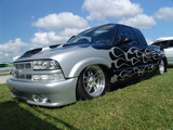 Sport Truck World - Slamfest 2005 - picture 7